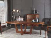 MOBILIDEA - Table Mod. Tribeca 5095