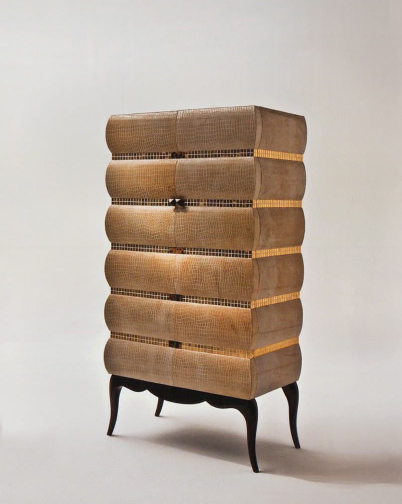 The collection ROZZONI MOBILI D'ARTE presents Cabinet Art. ST/139