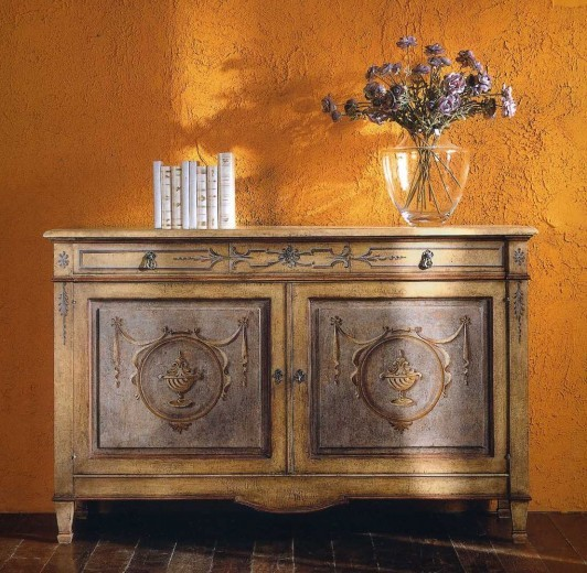 CONTE D'ANCIEN - Sideboard Art. 664/D