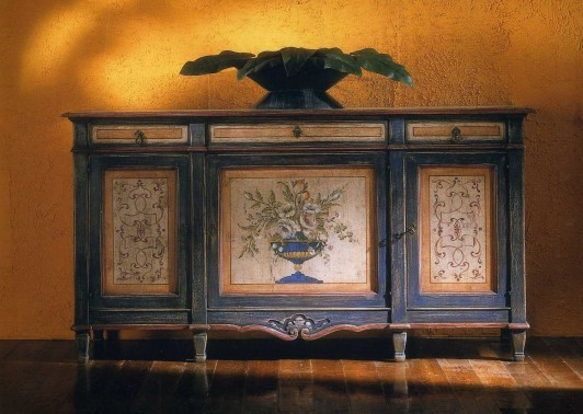 CONTE D'ANCIEN - Sideboard Art. 1686/D