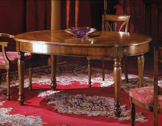BORDIGNON CAMILLO - Table Art. T/140