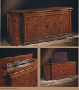 ARTE BROTTO - TV cabinet-sideboard Art. VA 451