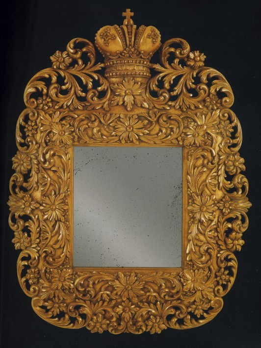 COLOMBO STILE - Mirror Art. 2332SP