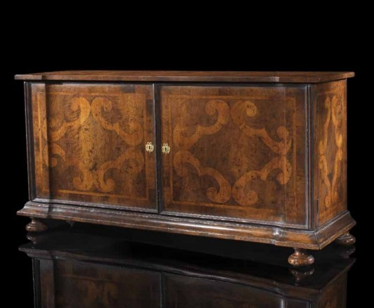 FRANCESCO MOLON - Sideboard Art. C304