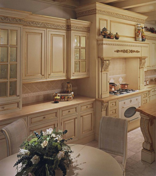 FRANCESCO MOLON - Kitchen Collection 2