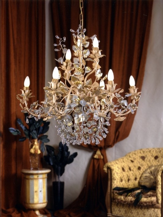 MECHINI - Chandelier Art. L Disney/10