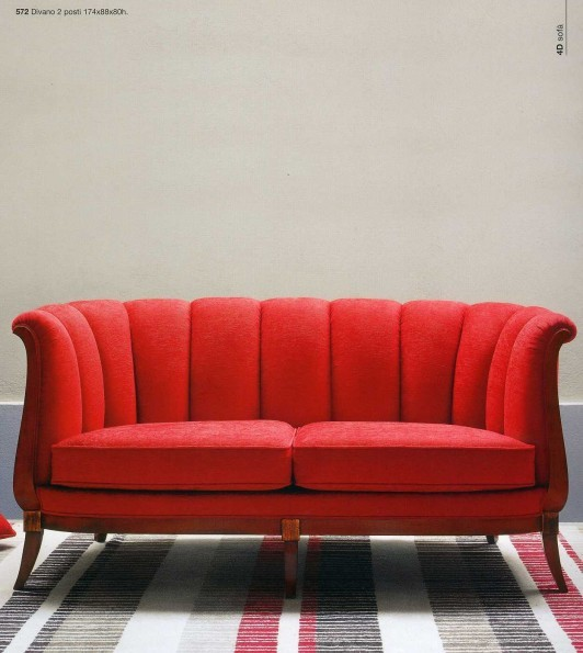 MEDEA - Sofa Art. 572