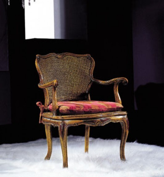 VITTORIO GRIFONI - Chair Art. 3301