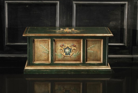 VITTORIO GRIFONI - Chest Art. 9156