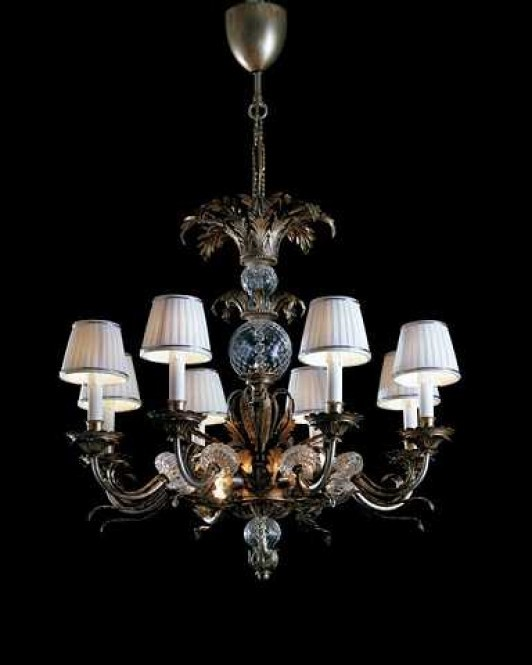 BANCI - Chandelier Art. 12.0700