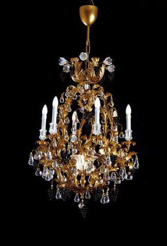 BANCI - Chandelier Art. 12.0750