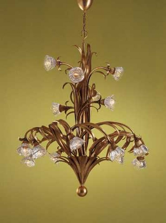 BANCI - Chandelier Art. 12.1199
