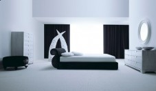 EGO ZeroVentiquattro - Bed Art. NL144