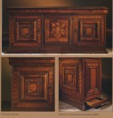 ARTE BROTTO - Sideboard Art. VA 408